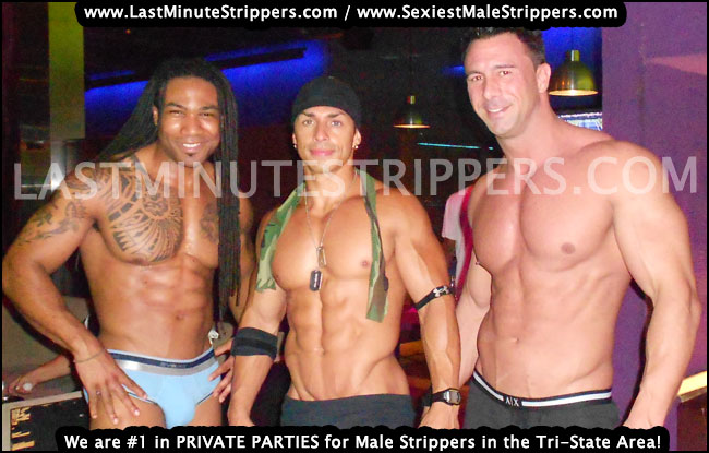 Male Strippers for private parties nj nyc!!